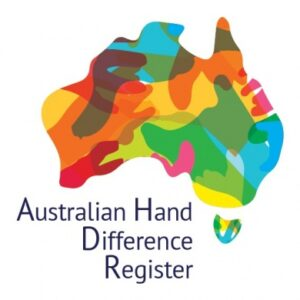 AHDR logo