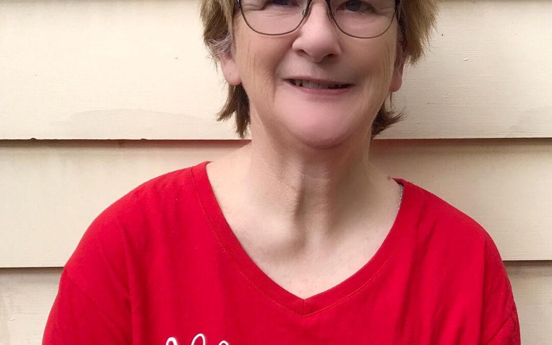 Jacqueline Banki